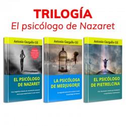 Trilogía El psicólogo de Nazaret