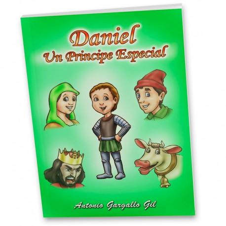 Daniel, un príncipe especial